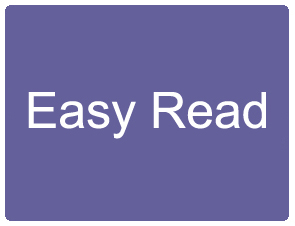 easy read translation button