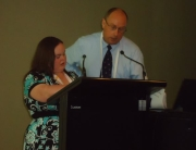 "2013 Australasian Society for Intellectual Disability (ASID) conference called ""Research to Practice"""
